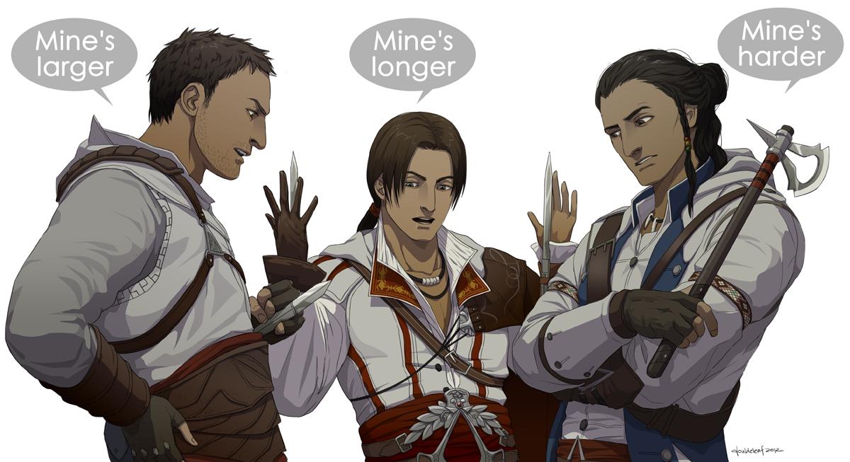 Assassin S Creed Zerochan Anime Image Board