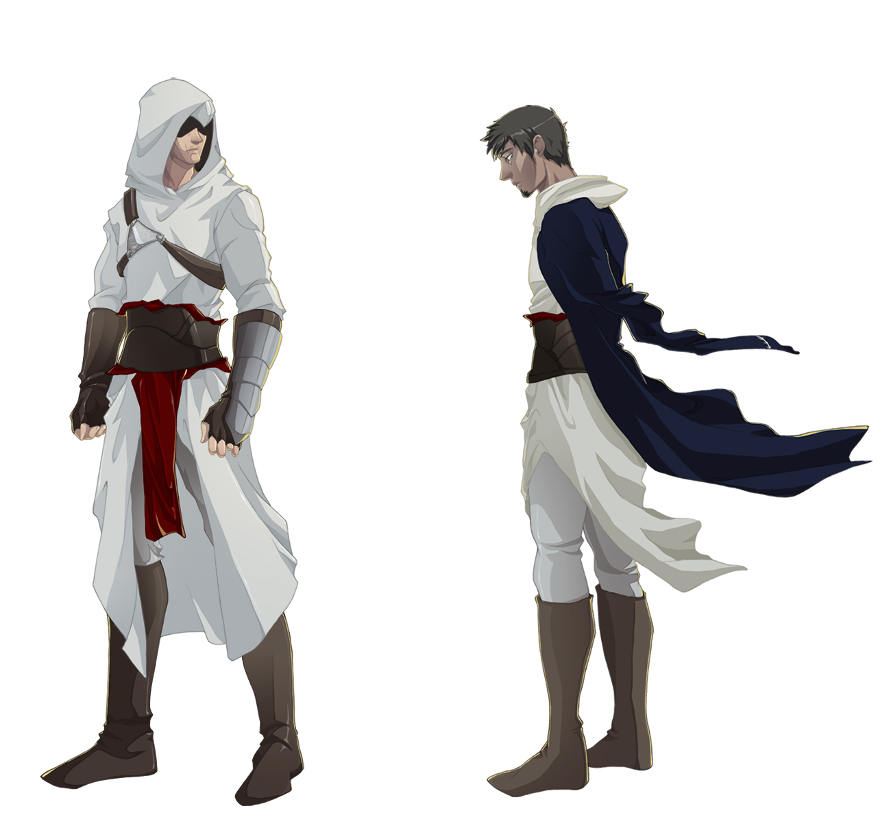 Assassin S Creed Image 1270200 Zerochan Anime Image Board