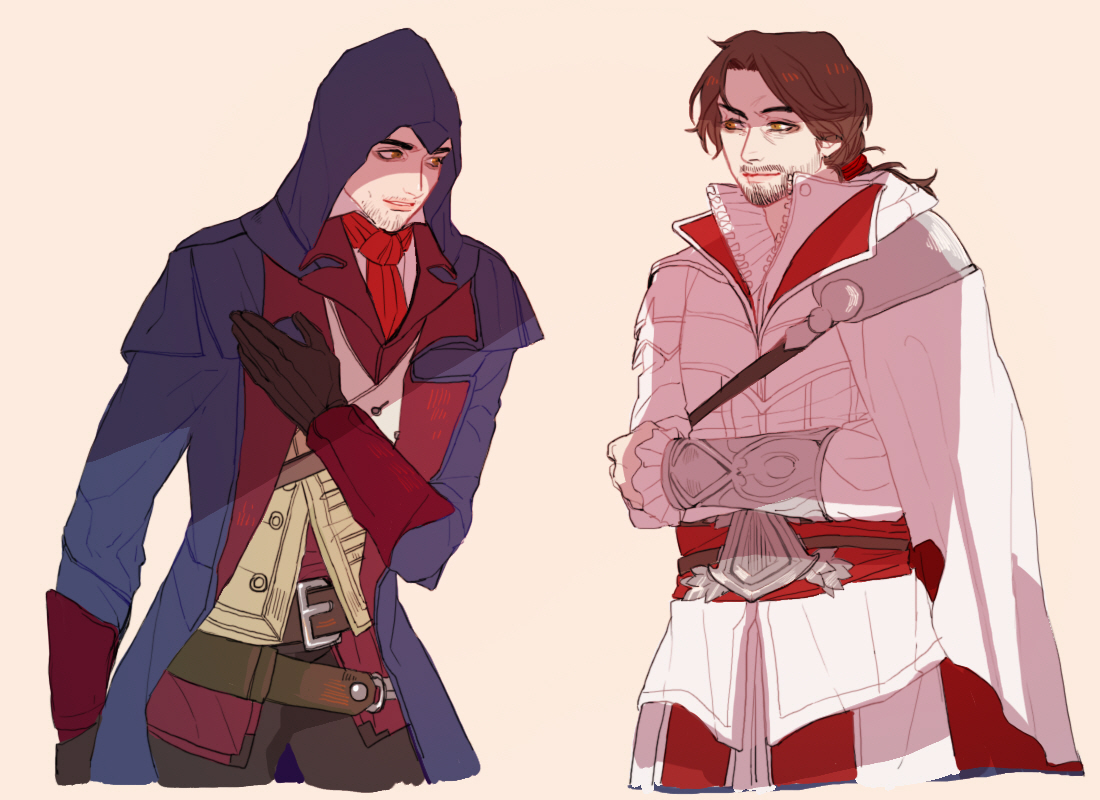 Assassin S Creed Image 2176394 Zerochan Anime Image Board