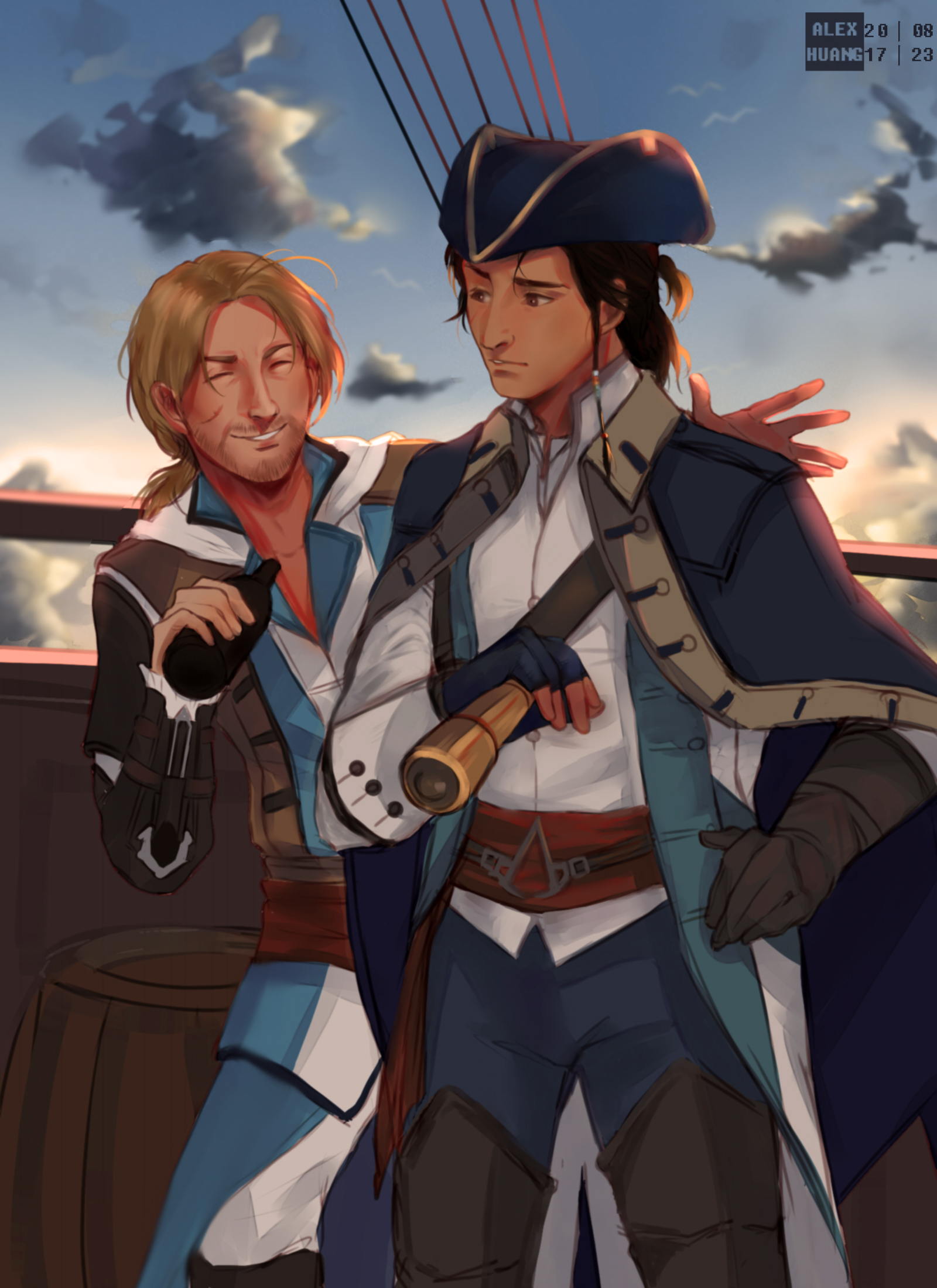 Assassin S Creed Image 2176437 Zerochan Anime Image Board