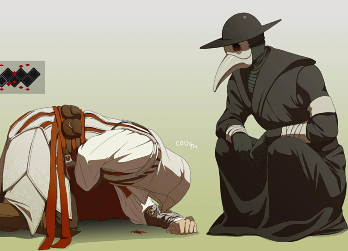 Assassin S Creed Image 357910 Zerochan Anime Image Board