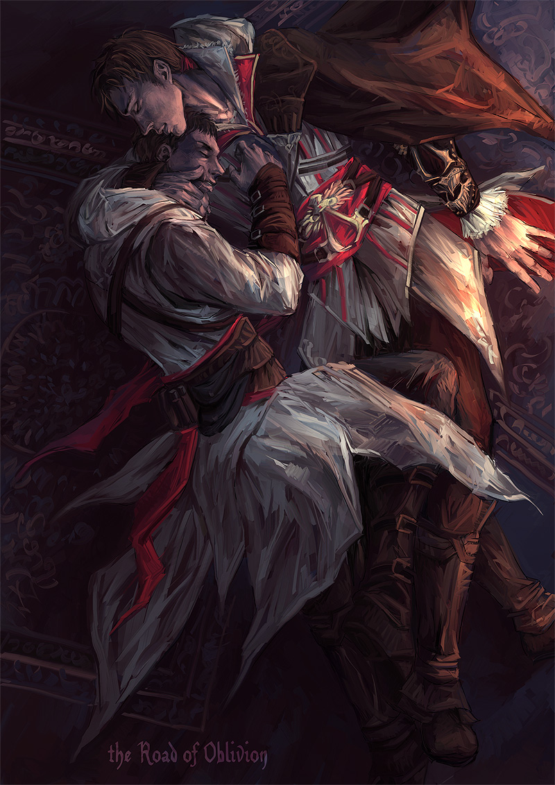 Assassins Creed Mobile Wallpaper 772866 Zerochan Anime