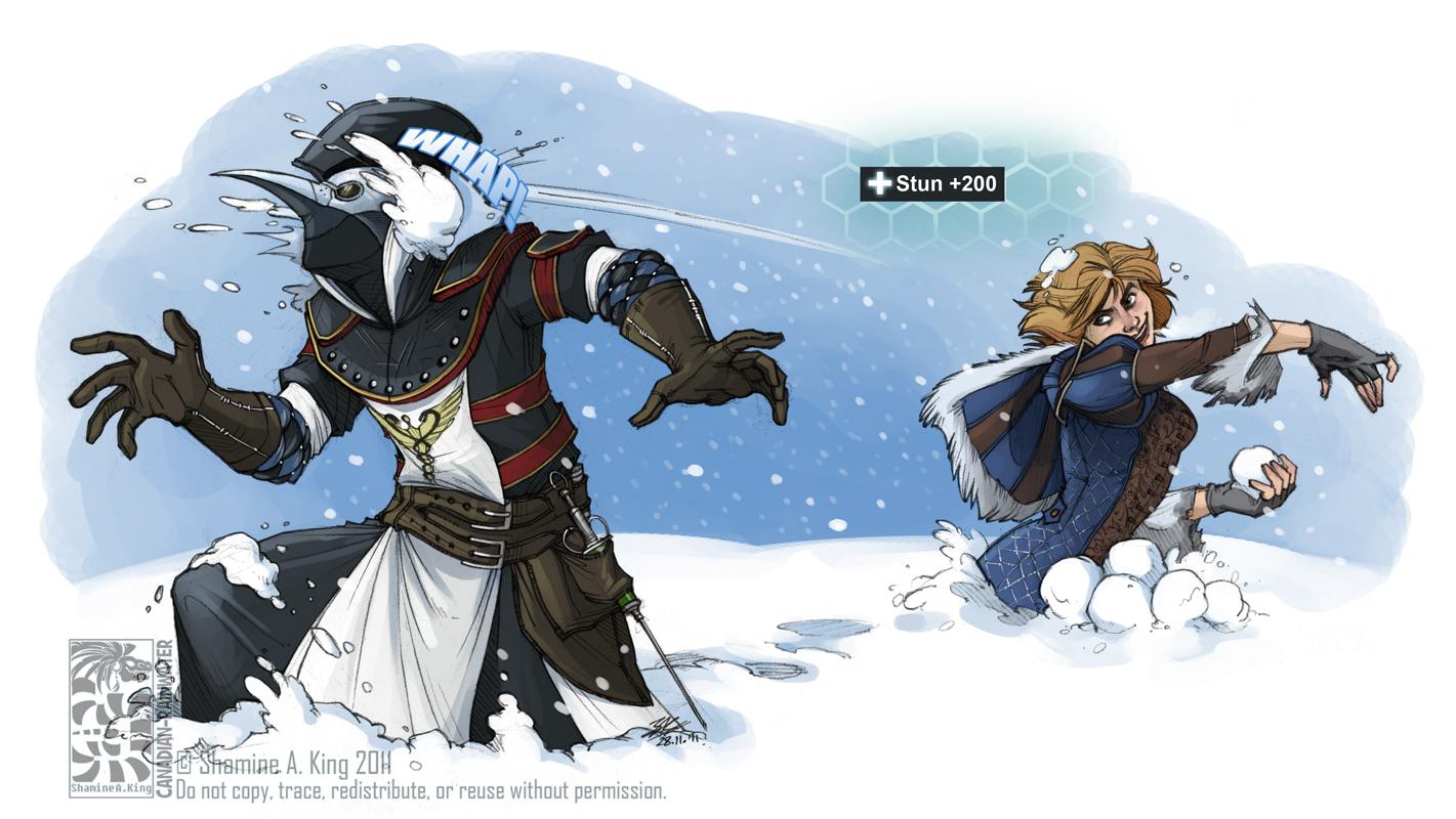 Assassin's creed brotherhood xxx gif nackt married angel