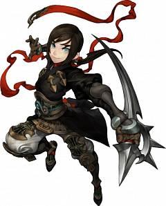 Assassin (Dragon Nest)
