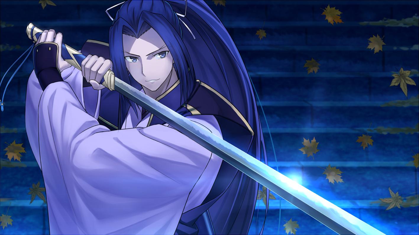 Resultado de imagen para Fate Stay Night  Assassin