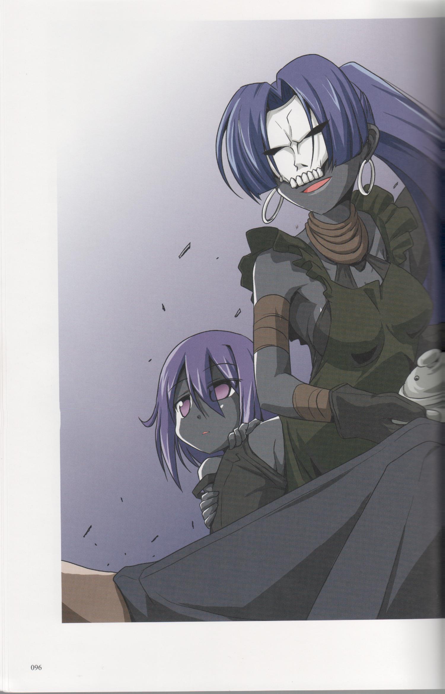 assassin  fate  zero  image  252737