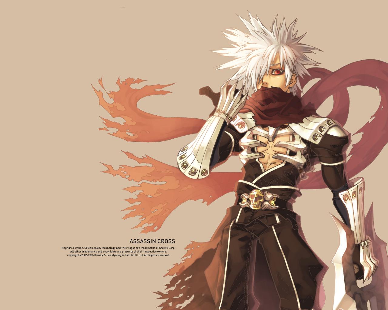 Ragnarok Online Wallpaper Zerochan Anime Image Board