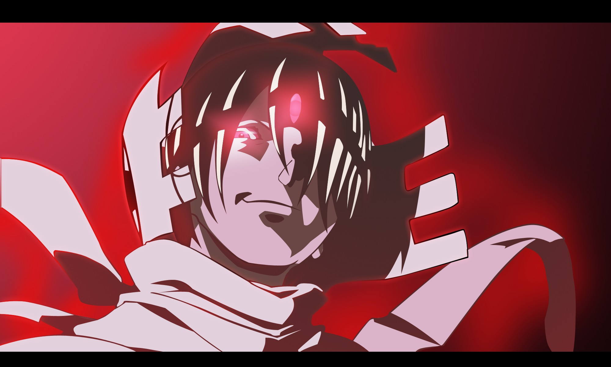 Soul Eater Kishin Asura Wallpaper 20 Fav Asura Soul Eater