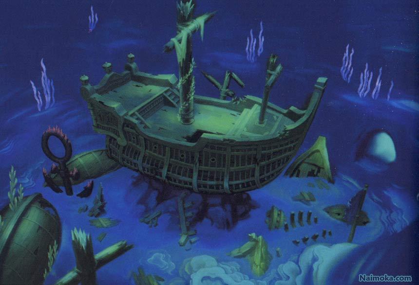 Scenery, Nomura Tetsuya - Zerochan Anime Image Board