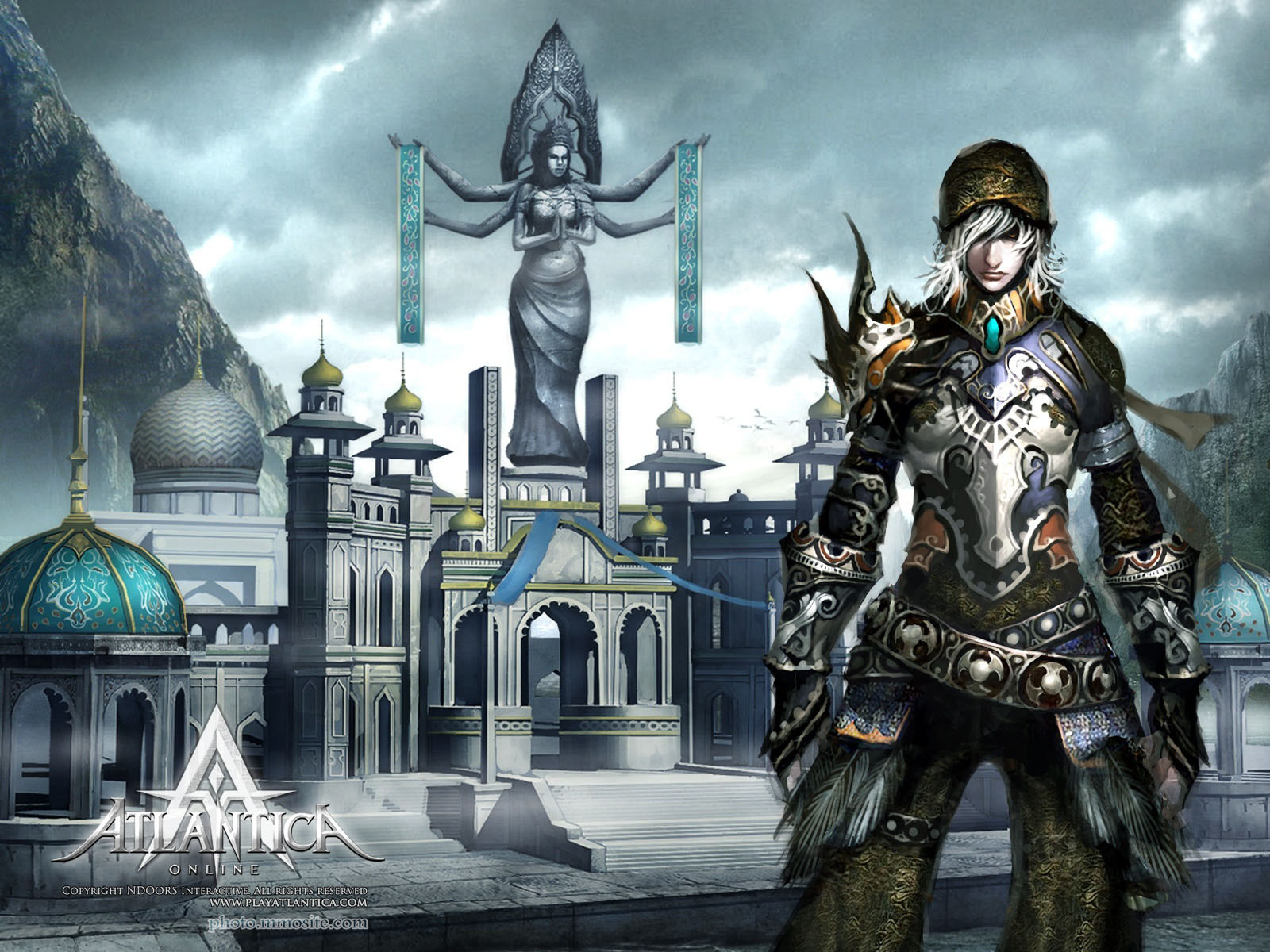 Atlantica Online Wallpaper 10 1920x1200 Wallpapers, 1920x1200 ...
