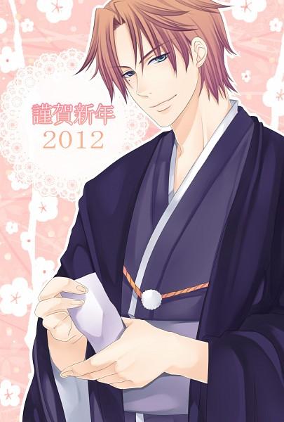 Tags: Anime, Pixiv Id 3182890, Tennis no Ouji-sama, Atobe Keigo, Hyotei Academy