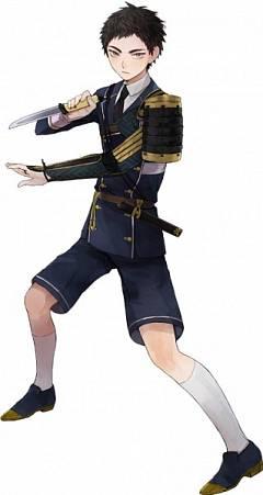 Atsu Toushirou