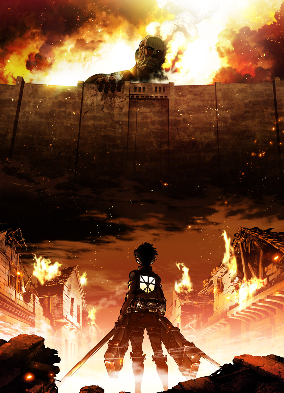 Attack On Titan Zerochan Anime Image Board