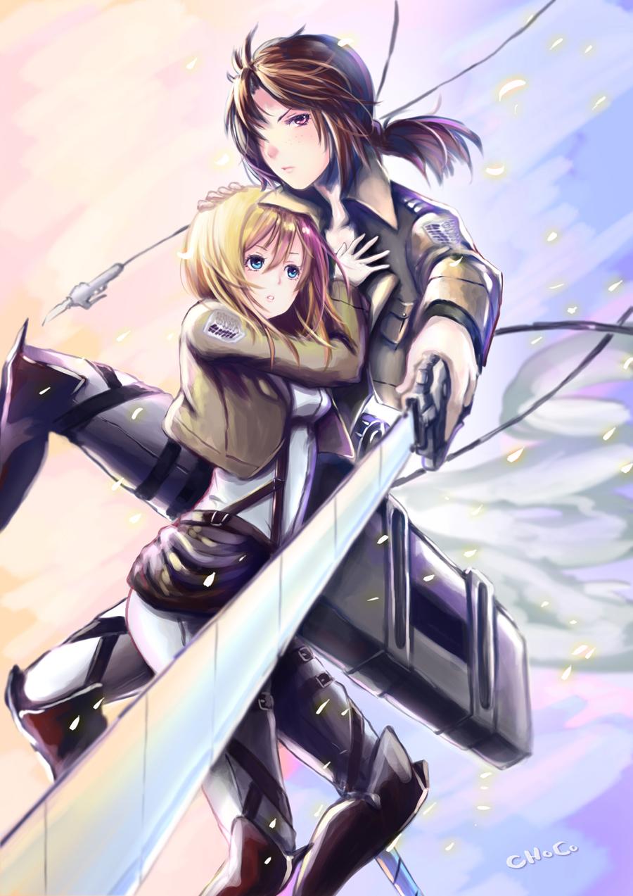 Ymir Shingeki No Kyojin Mobile Wallpaper Page 5 Zerochan Anime Image Board