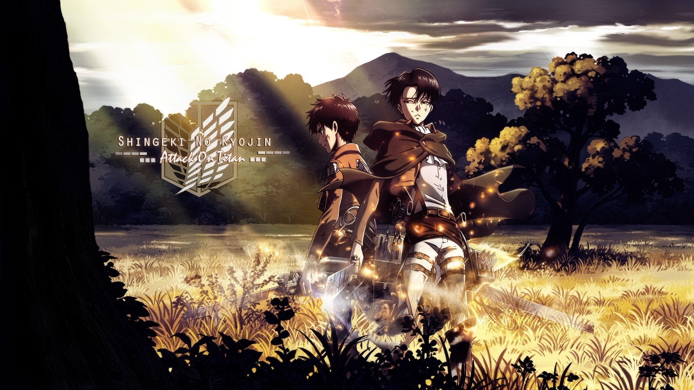 Attack on titan wallpaper zerochan anime image board attack on titan download attack on titan image voltagebd Image collections