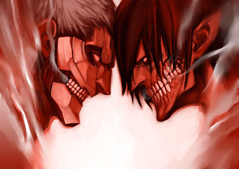 Attack on Titan Image #1594963 - Zerochan Anime Image Board