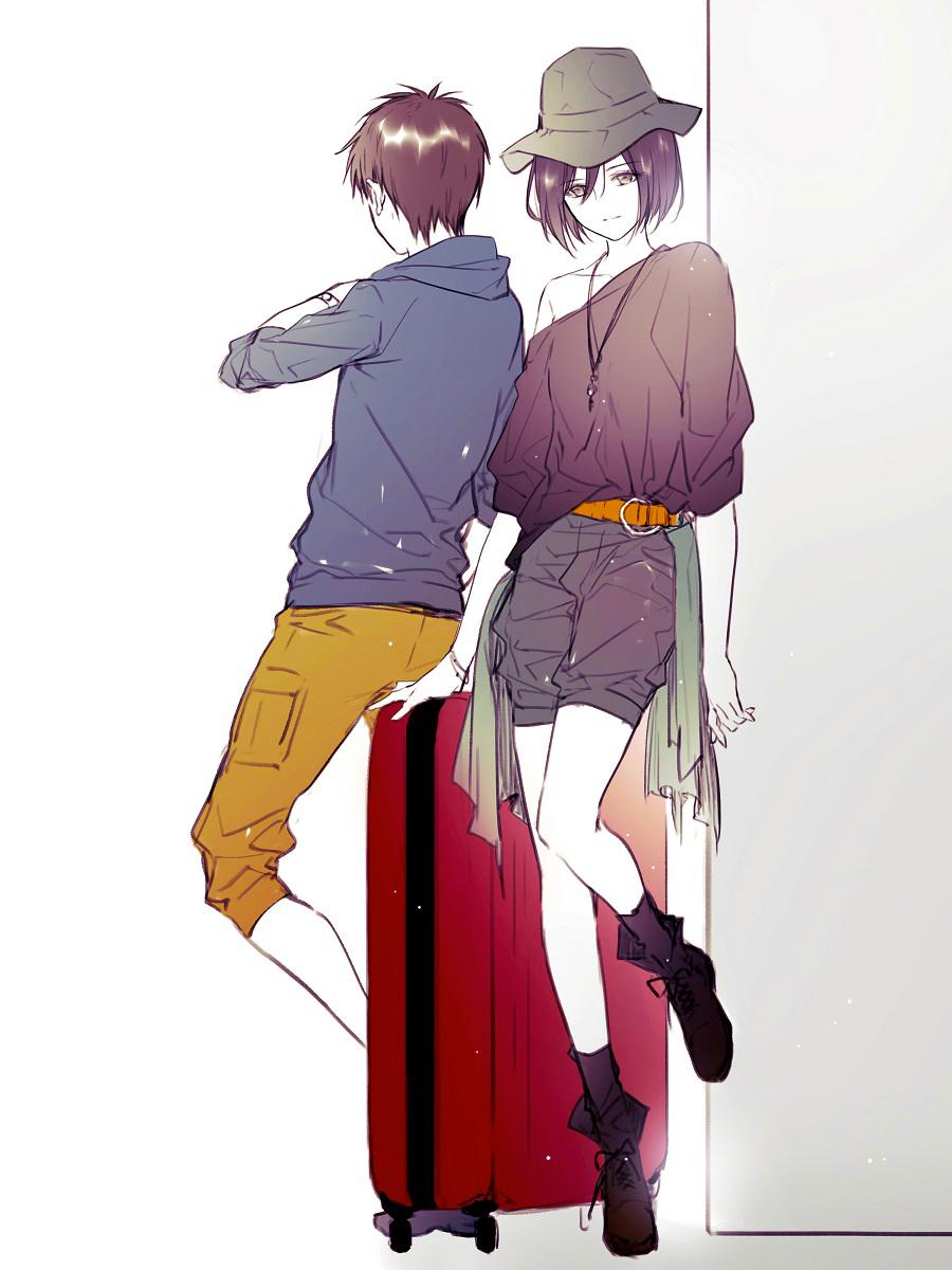 Yasai Getsu Zerochan Anime Image Board