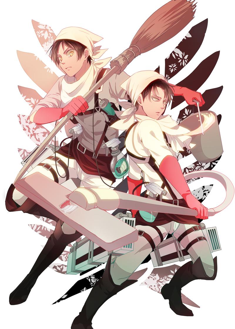 Attack On Titan Mobile Wallpaper 1633231 Zerochan Anime Image Board