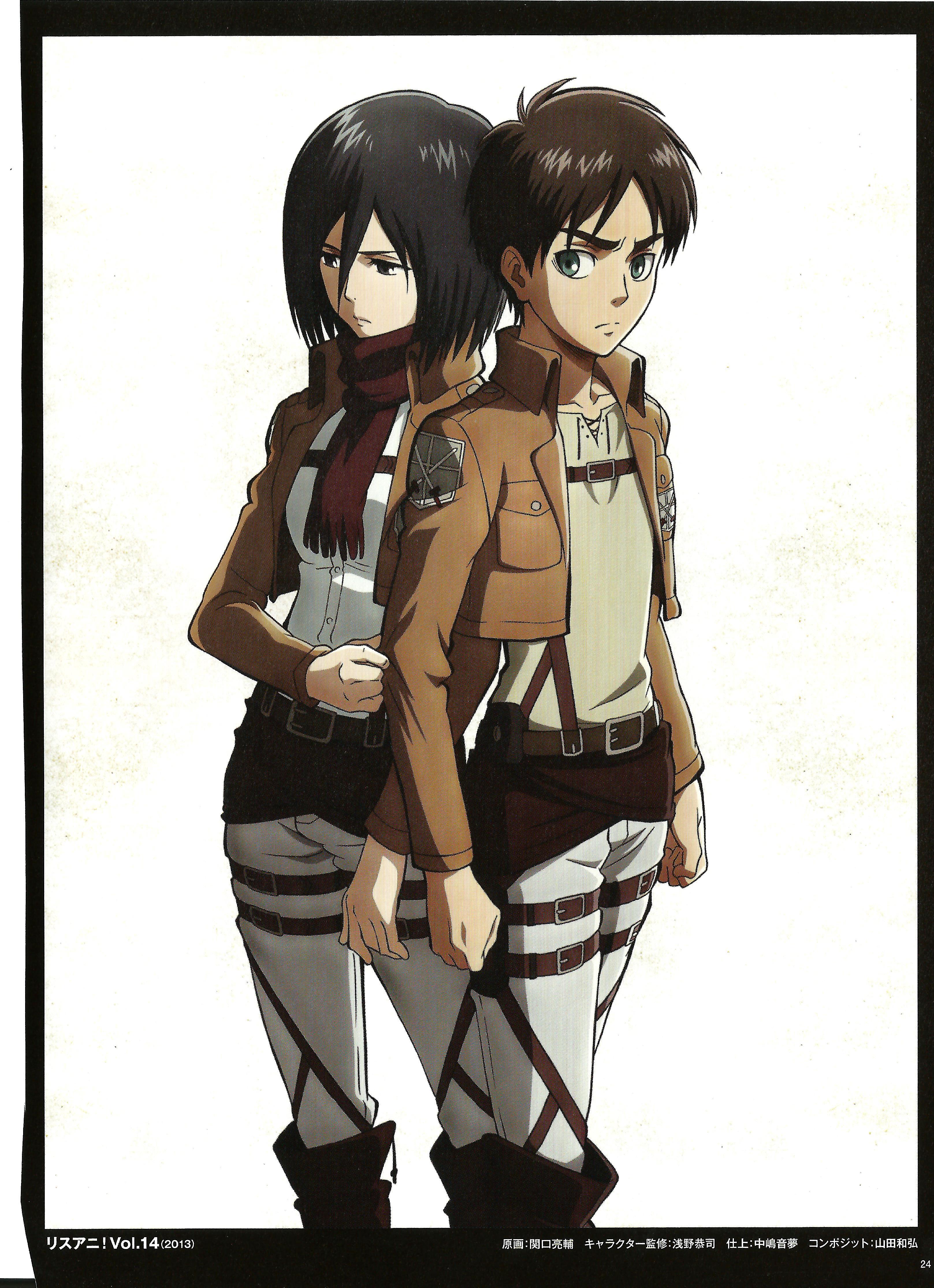 Attack On Titan Mobile Wallpaper 1690618 Zerochan Anime