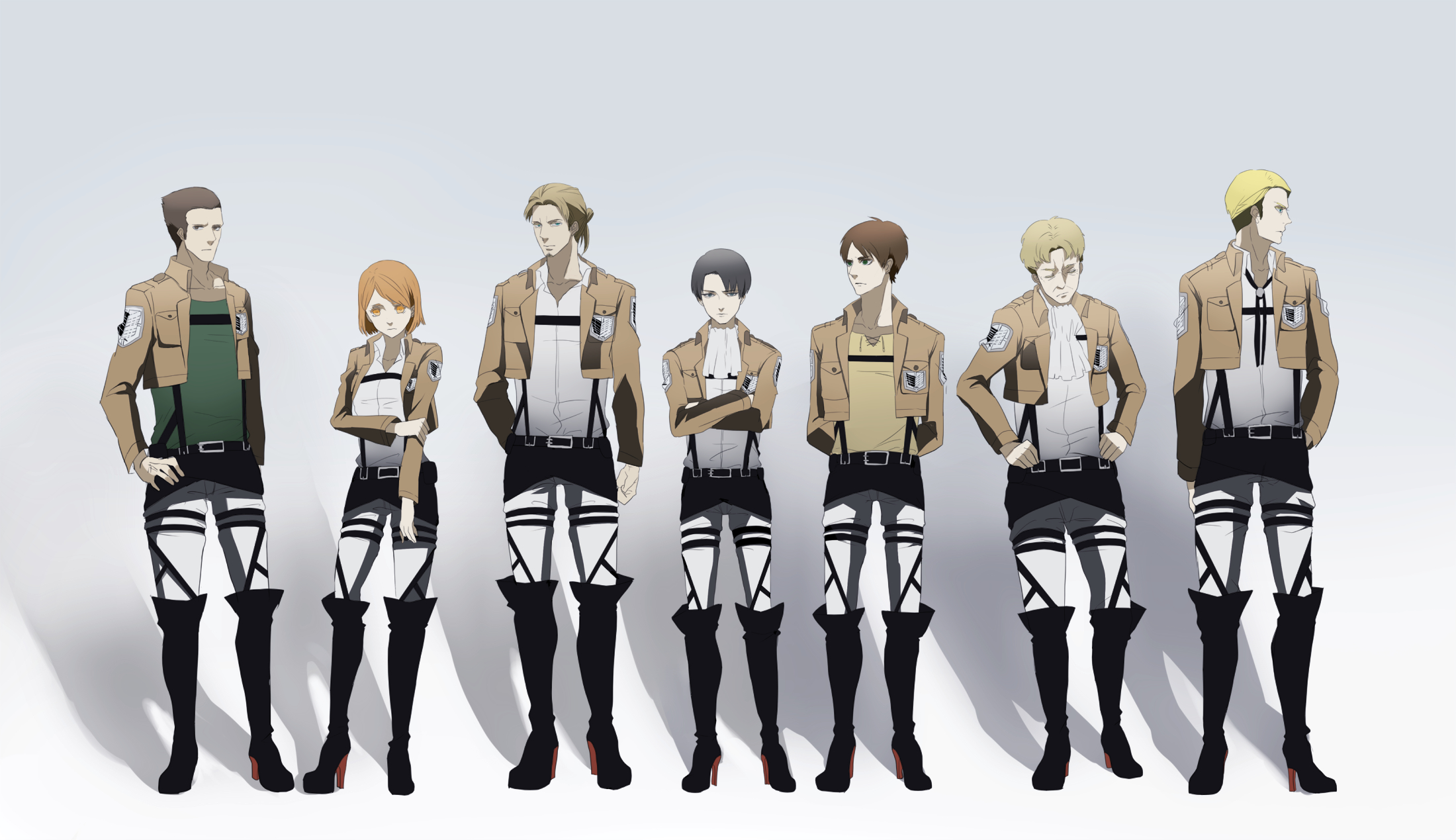 Attack On Titan Download Image