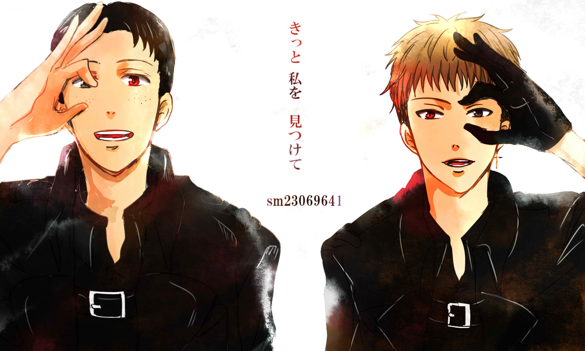 Attack On Titan Wallpaper 1721722 Zerochan Anime Image Board