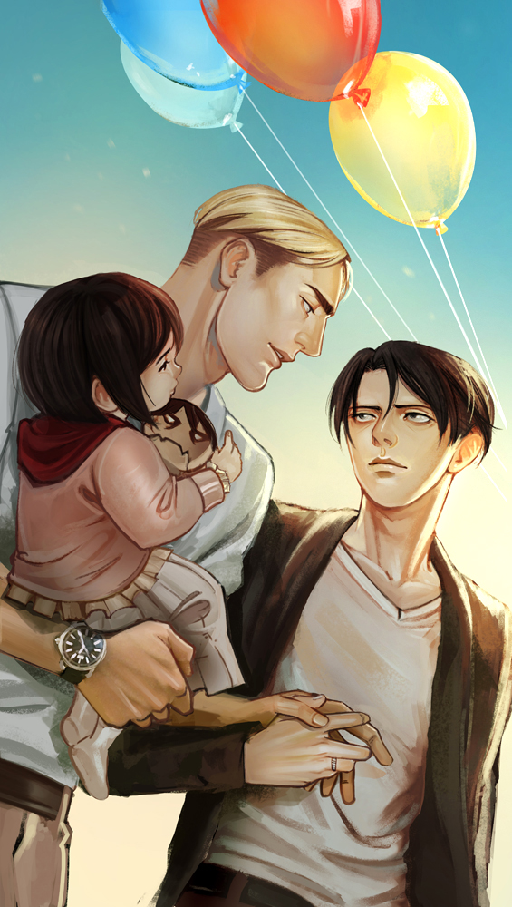 EruRi | page 2 of 16 - Zerochan Anime Image Board