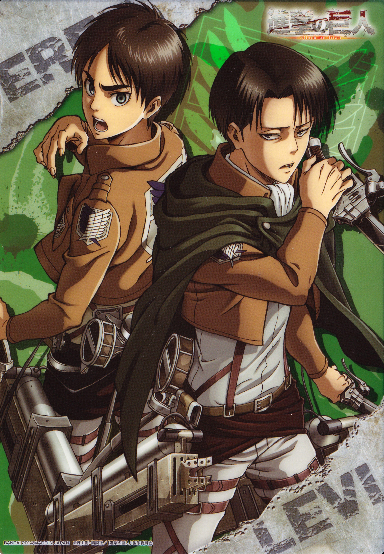 Attack On Titan Mobile Wallpaper 1813090 Zerochan Anime Image Board