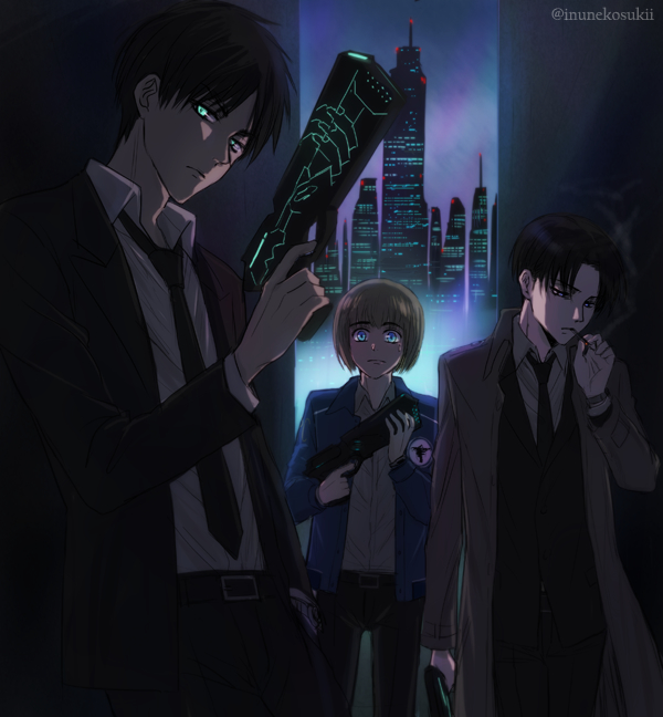 Dominator Personification Psycho Pass Zerochan Anime Image Board