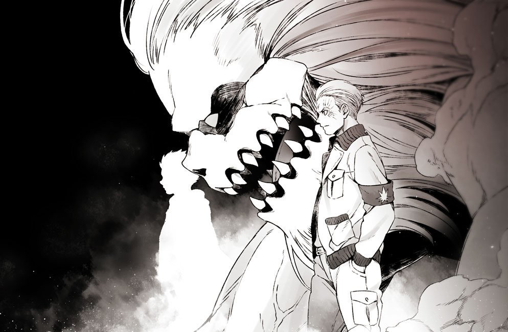 Porco Galliard Attack On Titan Zerochan Anime Image Board