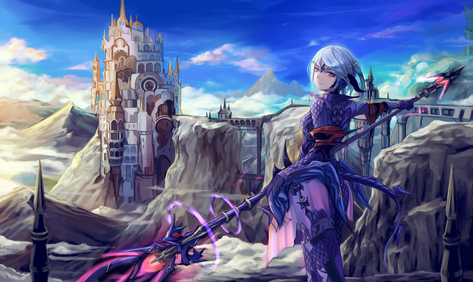 au ra final fantasy xiv zerochan anime image board