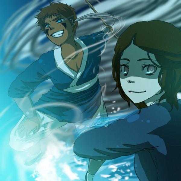 To Watch Full Movie Avatar: Avatar: The Last Airbender/#1083524