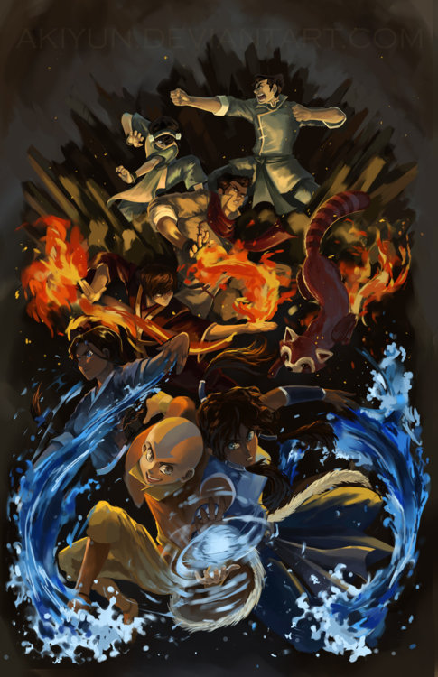 Avatar The Last Airbender Download Image