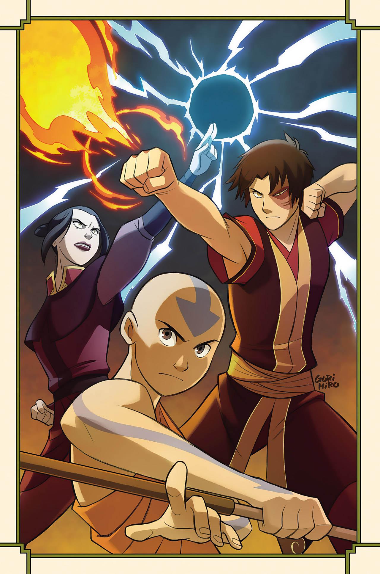 Avatar The Last Airbender Image 1783091 - Zerochan Anime -7642