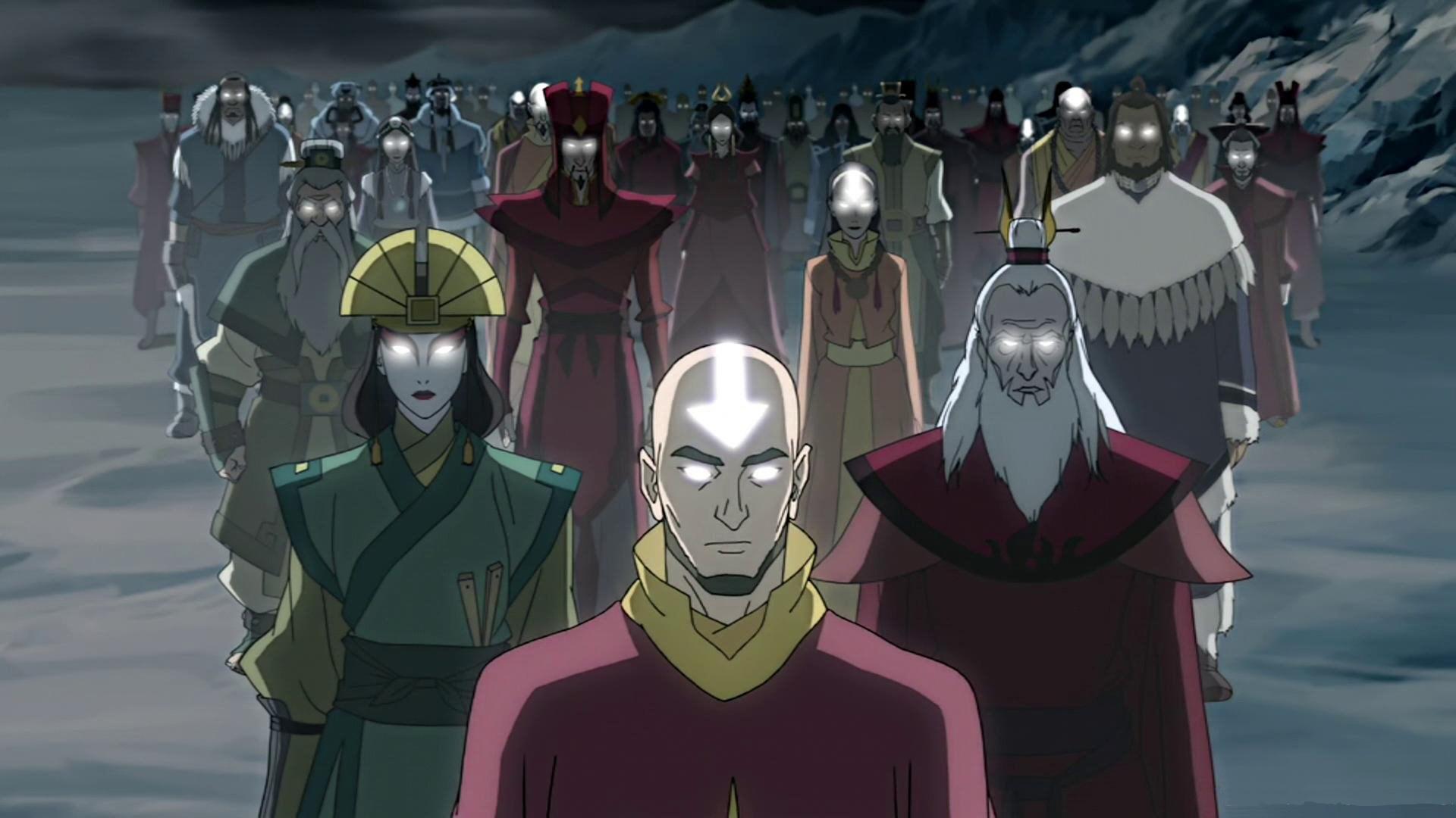 Avatar The Last Airbender Hd Wallpaper 2439413 Zerochan Anime