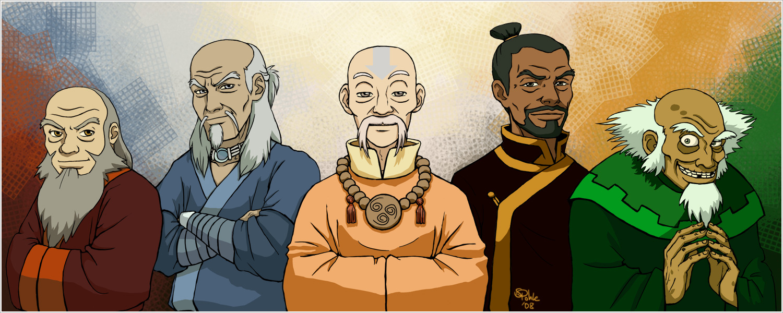 Avatar The Last Airbender Image 2439426 Zerochan Anime Image Board