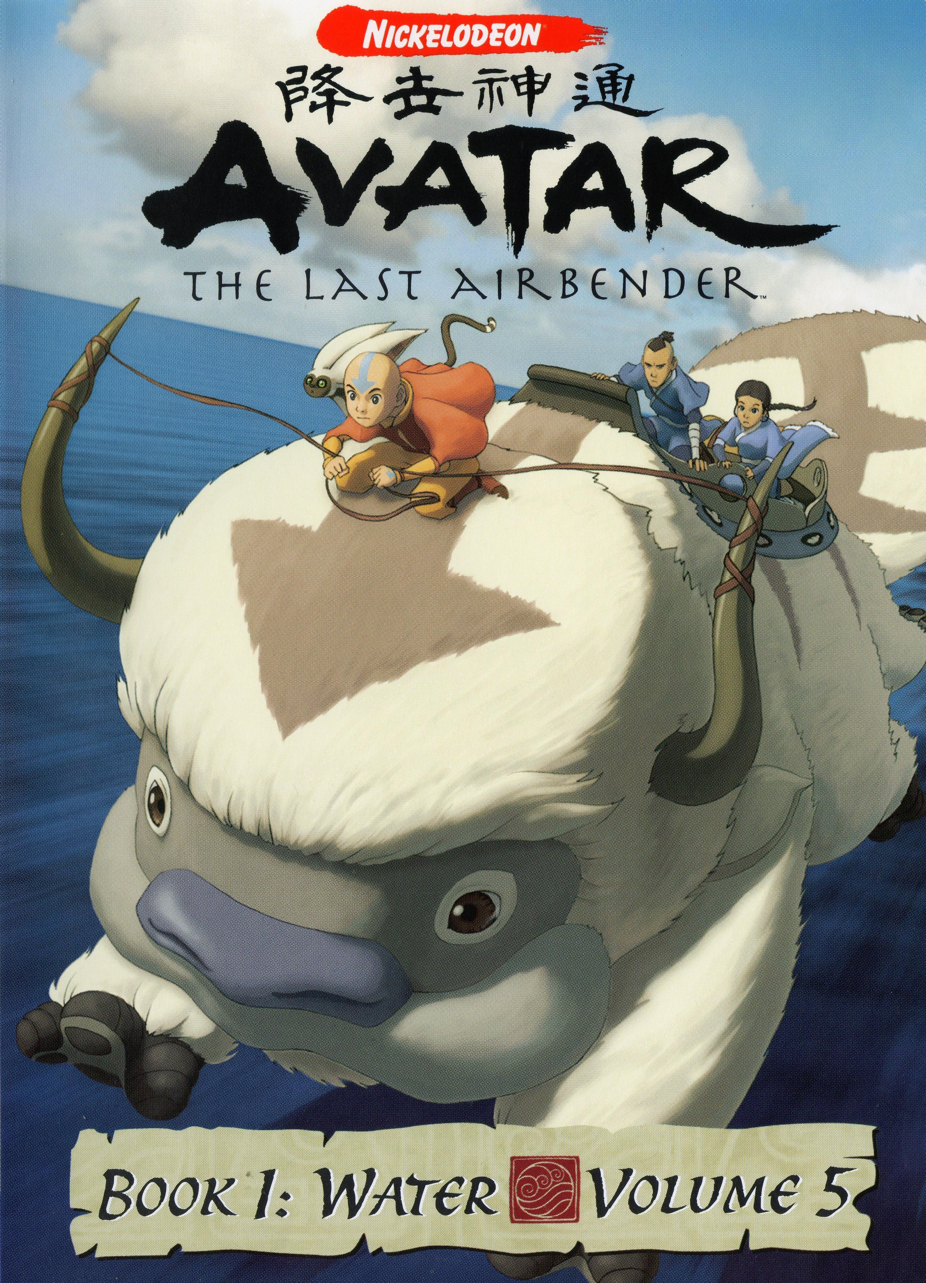 Tags Anime Avatar The Last Airbender Sokka Katara Appa