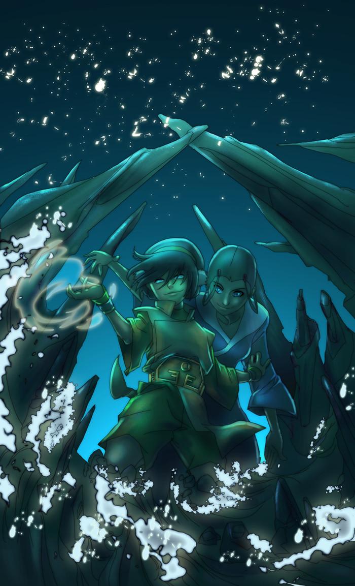 Avatar The Last Airbender Mobile Wallpaper 511251 Zerochan