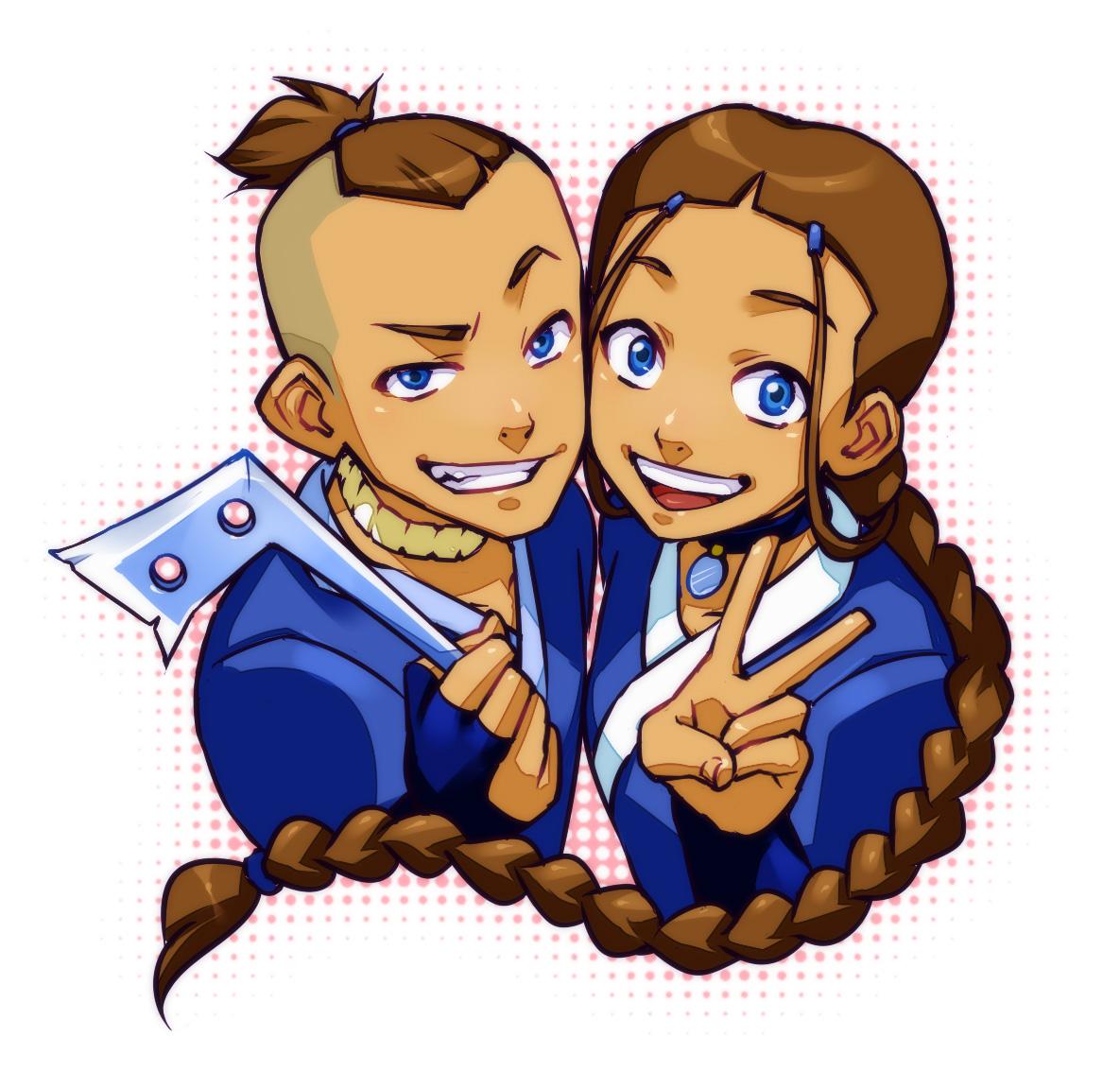 1 Avatar: Avatar: The Last Airbender Image #583374