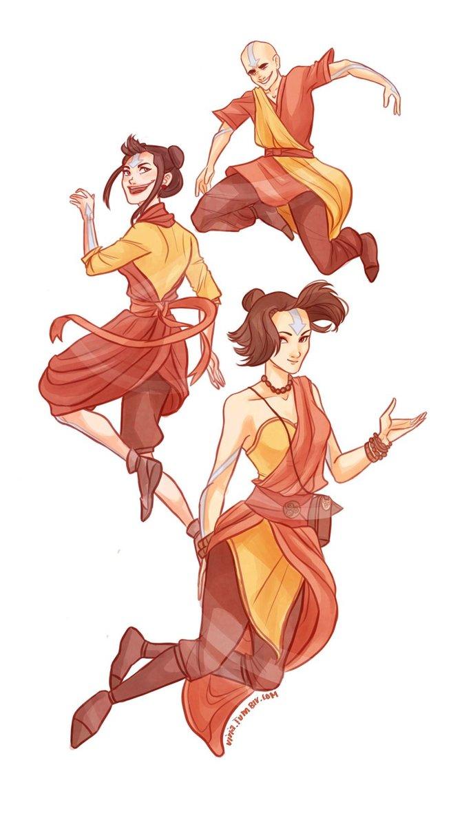 Avatar The Legend Of Korra Mobile Wallpaper Zerochan Anime