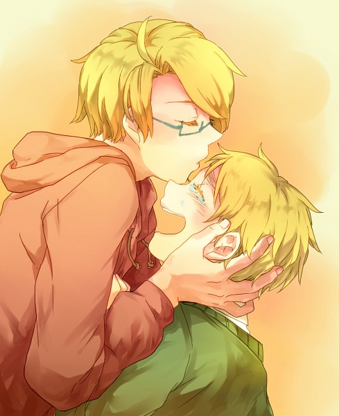 Tags: Anime, Axis Powers: Hetalia, United States, United Kingdom, Allied Forces