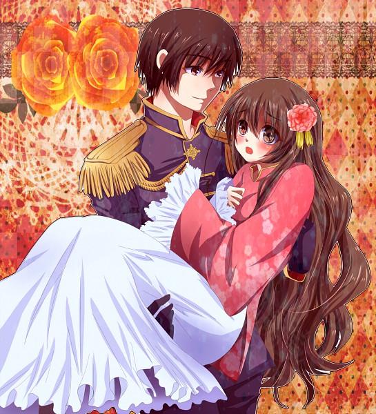 Zerochan Anime Image: Axis Powers: Hetalia/#469524