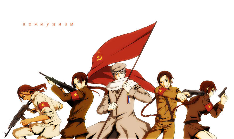 Communism Zerochan Anime Image Board