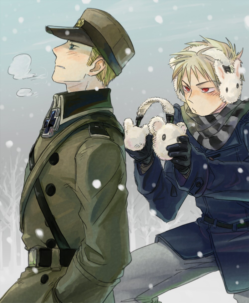 Tags: Anime, Pixiv Id 902822, Axis Powers: Hetalia, Germany, Prussia, Iron Cross, Fanart, Pixiv