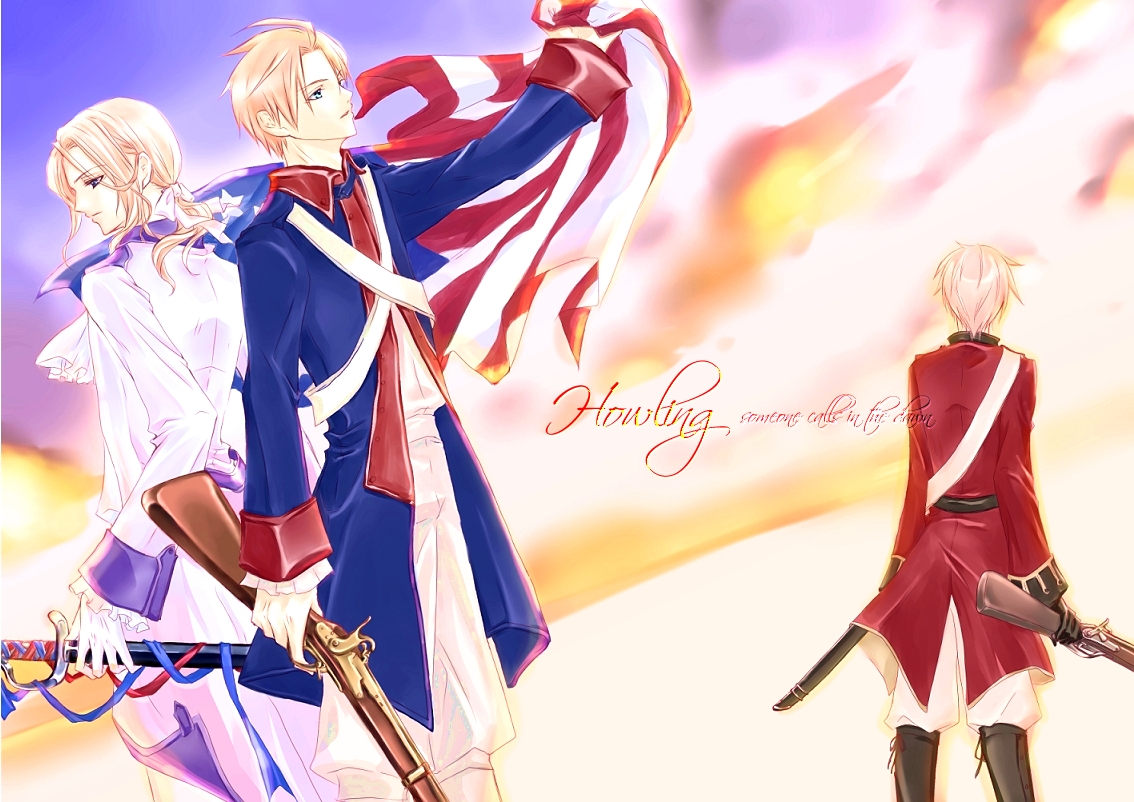 Anime Characters React Fanfiction : Axis powers hetalia himaruya hidekaz image