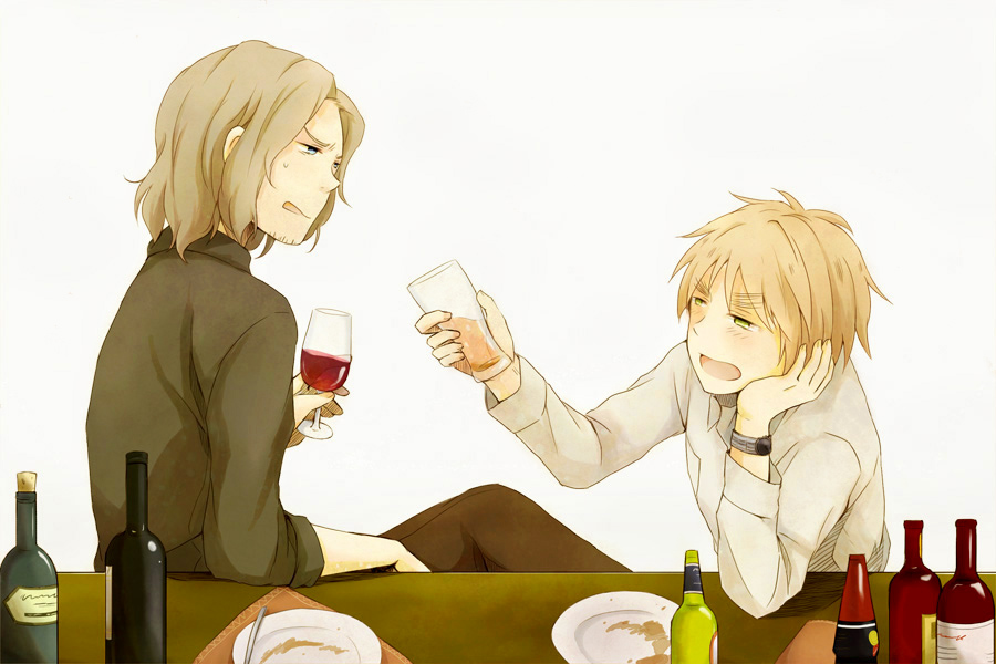 Леонид федоров алкоголизм ли