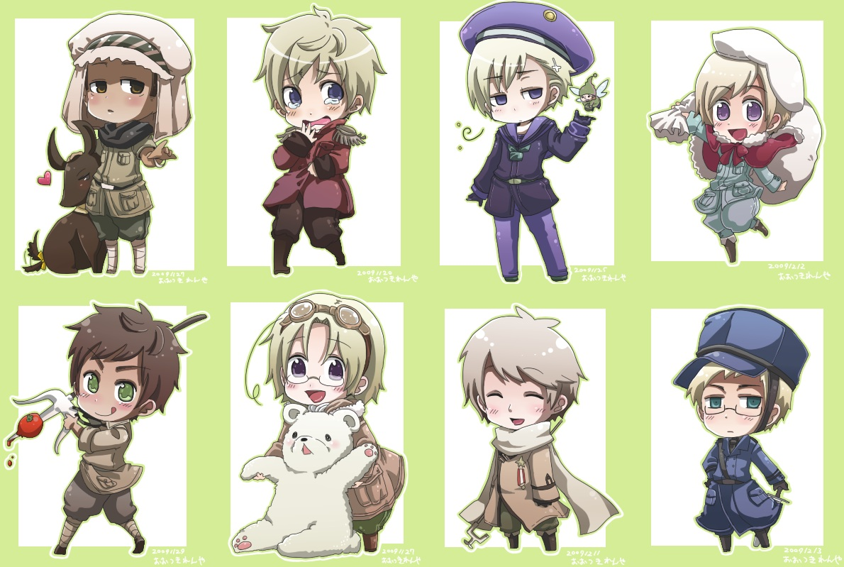 Tags anime o tuki axis powers hetalia norway latvia finland