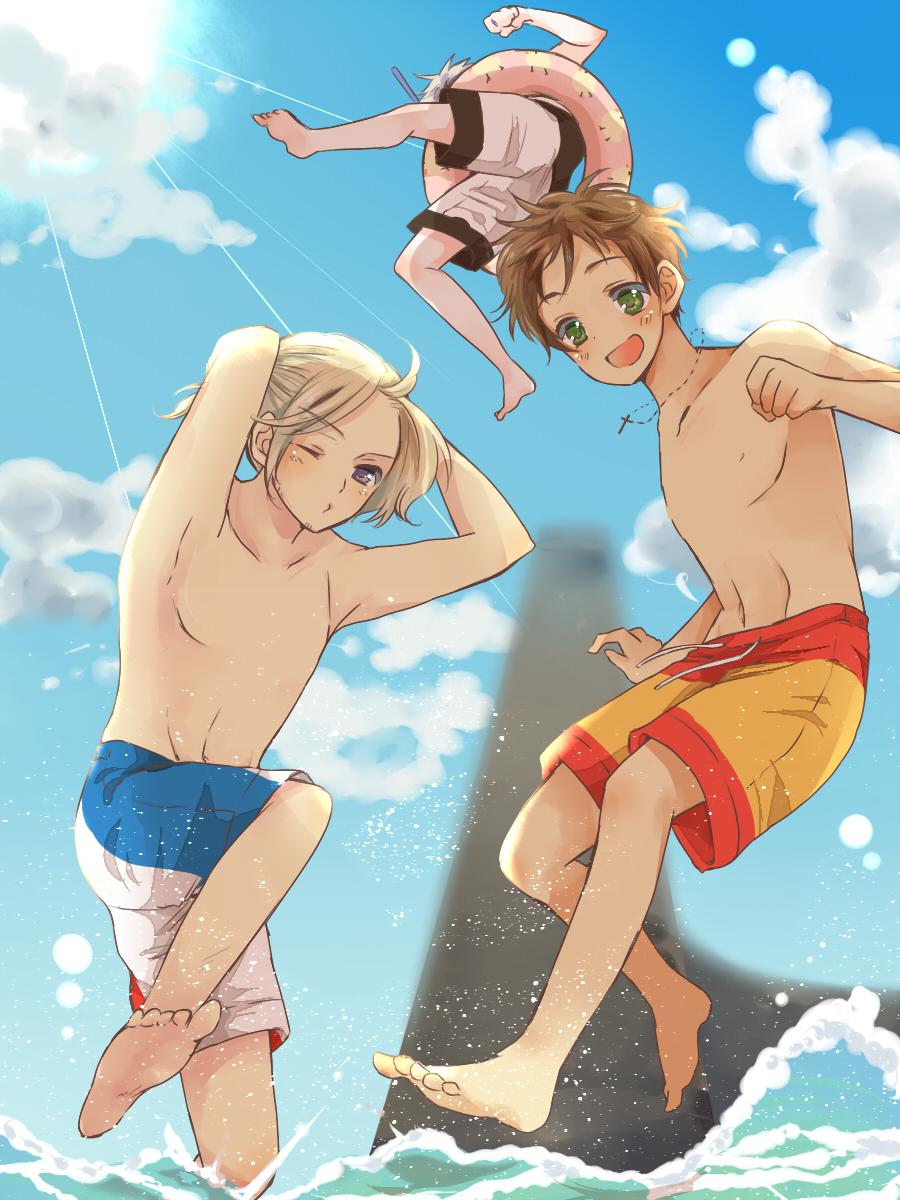 Hot teen animated image xxx scenes