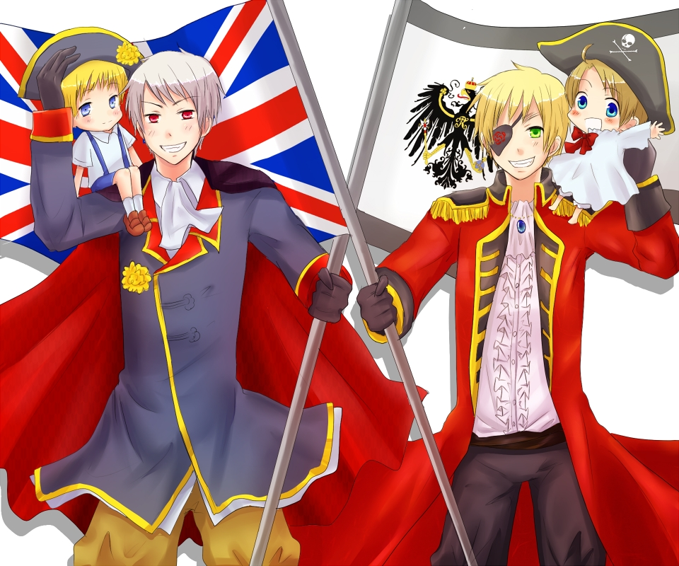 aph spanish empire - photo #14