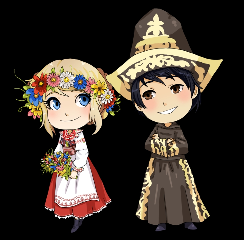 ukrainian national character Ukrainian national character ukrainians are an outgoing people, more genial than their russian cousins and more fun to hang out with russians, it is said, sit, talk, drink, and brood ukrainians.