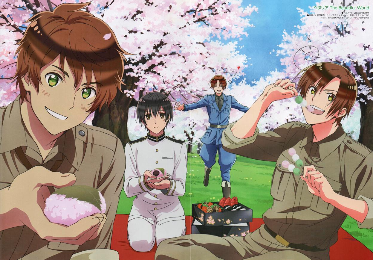 Axis Powers: Hetalia Image #1447494 - Zerochan Anime Image ...  Axis Powers: He...